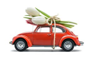 IATF 16949: Overview (Car carrying tulips)