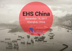 EHS China