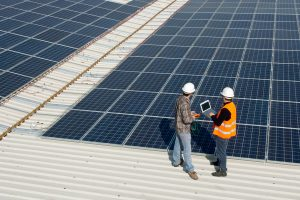 Ensuring compliance in energy production