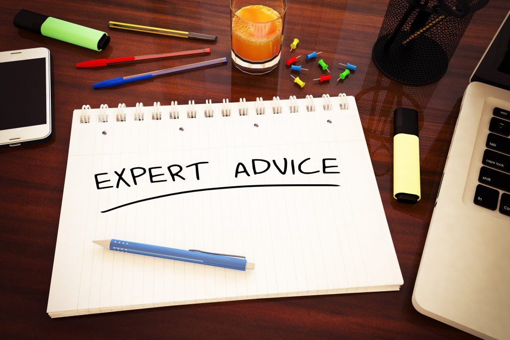 Expert advice on Internal Audit