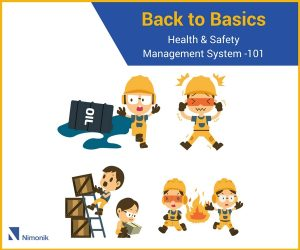Health and safety management system basics