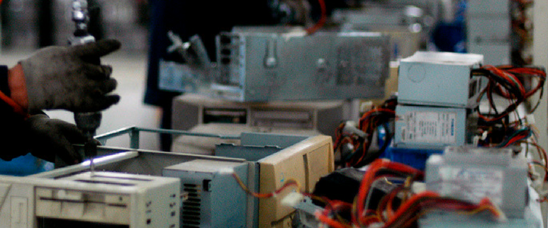 Top challenges electronic recyclers face
