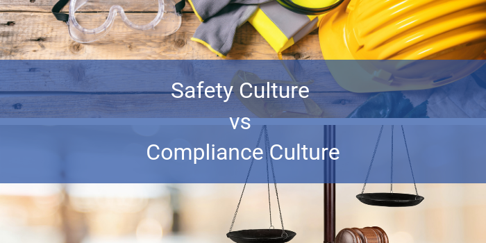 Safety Culture vs Compliance Culture (2)
