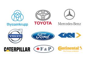 Nimonik Clients Automotive