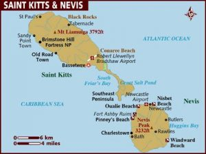 map_of_saint-kitts-and-nevis